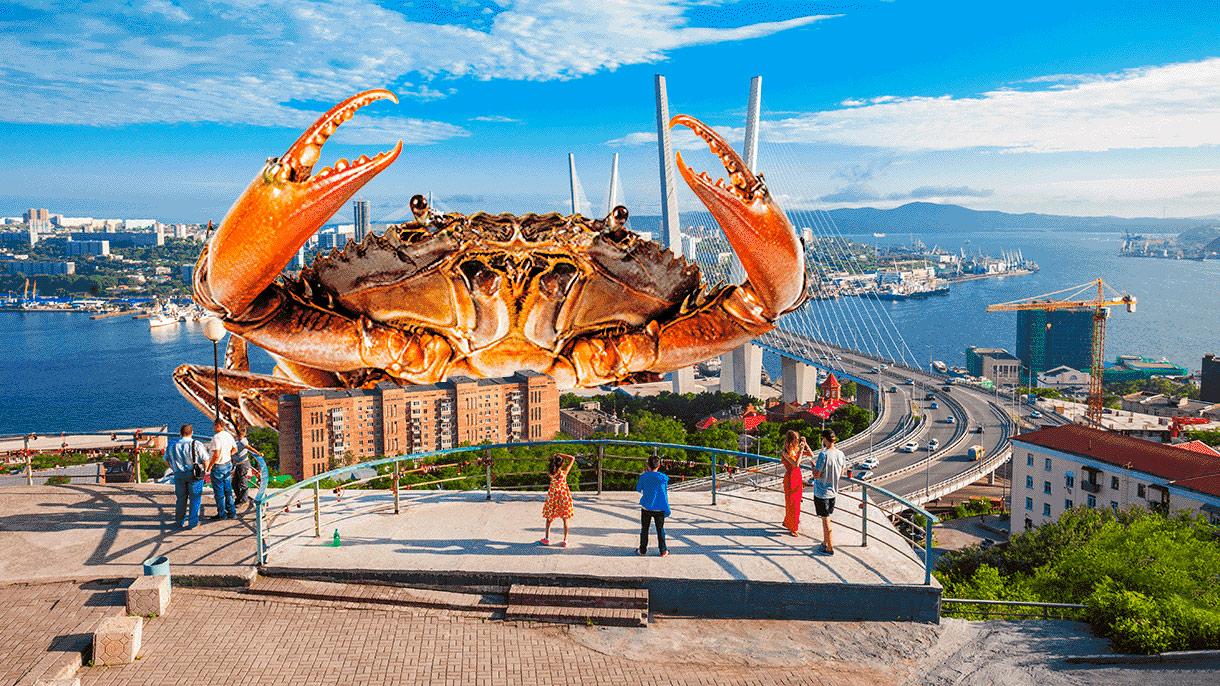 Сколько стоит жизнь во Владивостоке