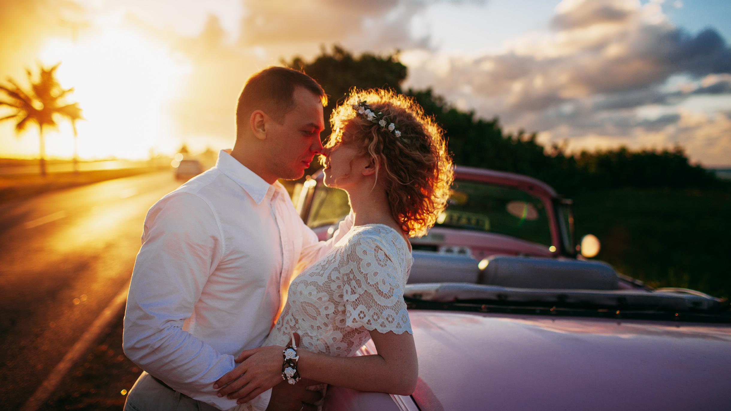 Сколько стоит свадьба на Кубе