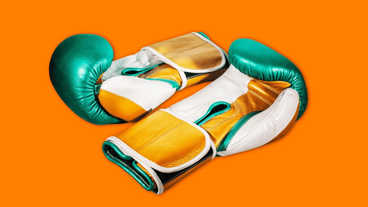 Как я спустил 400 тысяч на боксерские перчатки в Краснодаре
