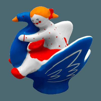Россияне и благотворительность