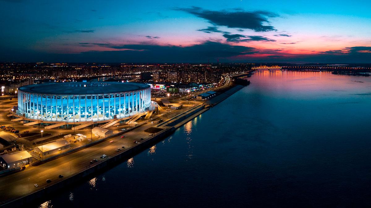 Что посмотреть в Нижнем Новгороде за один день