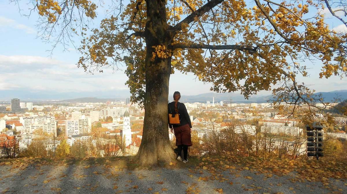 Я переехала в Словению, открыв здесь собственную компанию