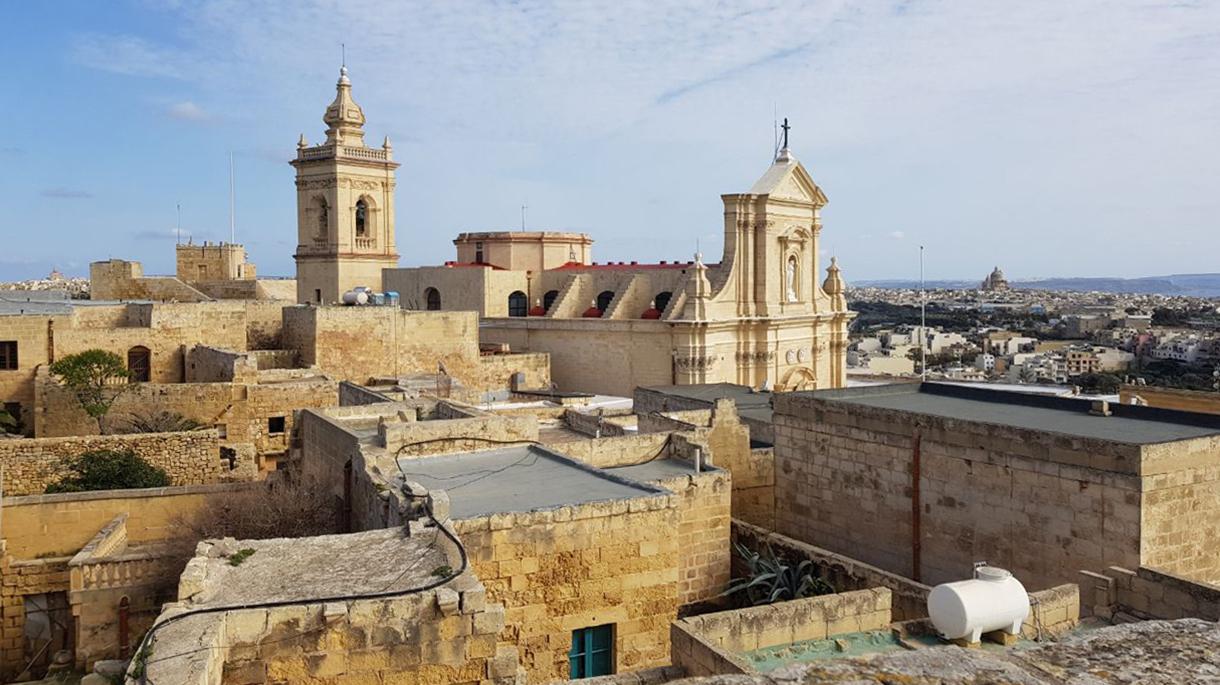 Курсы английского на Мальте: сколько это стоит