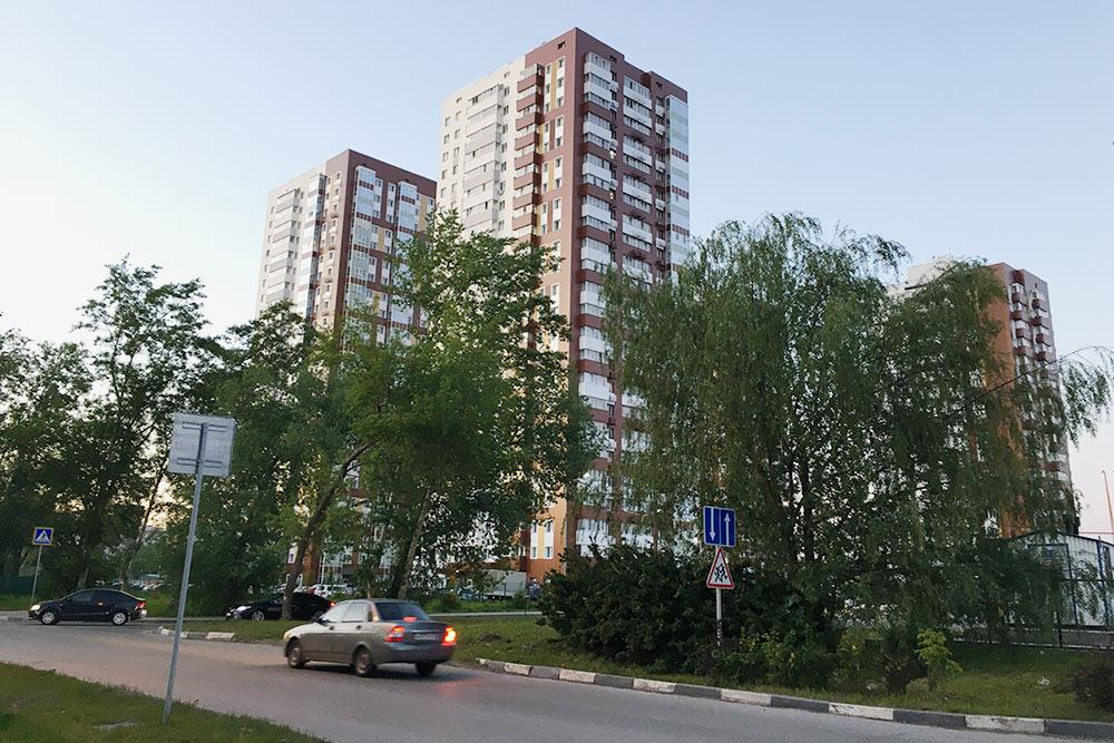 Мои любимые места в Ульяновске: набережная реки Свияги и парк Дружбы народов