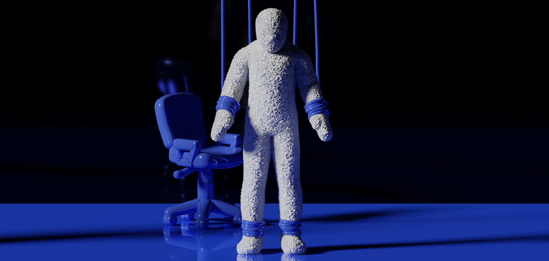 Манипулятор в офисе: как распознать и защититься