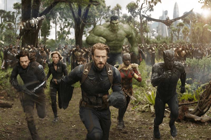 Marvel Studios / Walt Disney Studios