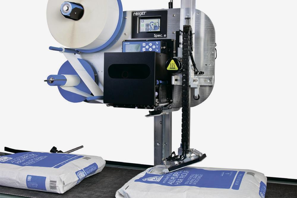Примеры принтеров-аппликаторов. Они позволяют автоматизировать производство иускорить процесс упаковки