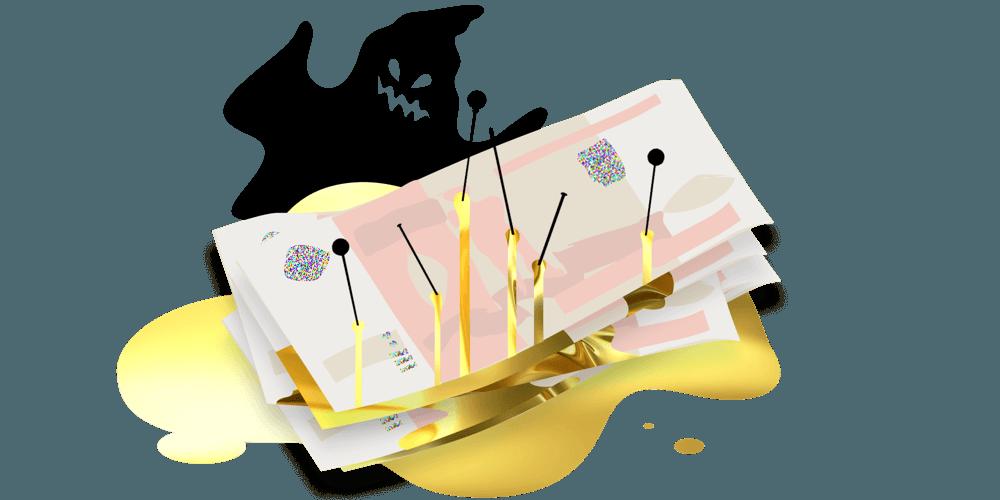 Грозит ли вам финансовое проклятие?