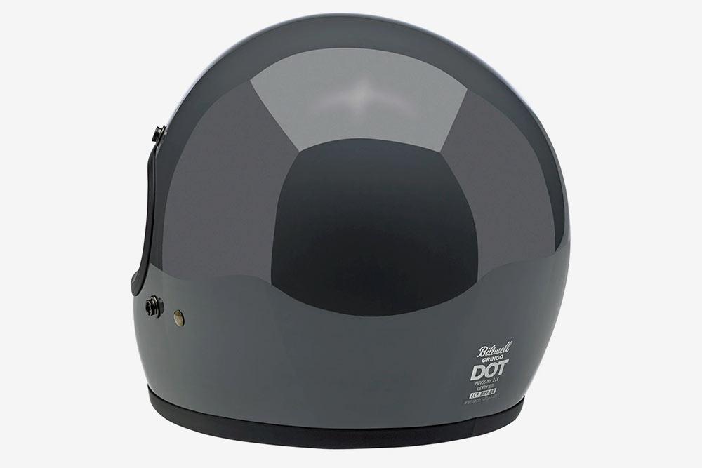 Вот шлем с сертификатом