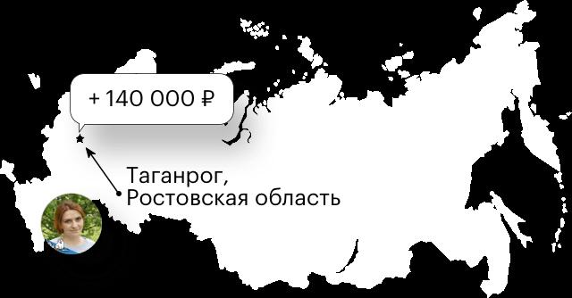 как зарабатывать 100 тысяч рублей в месяц в москве займ кредитка сибай