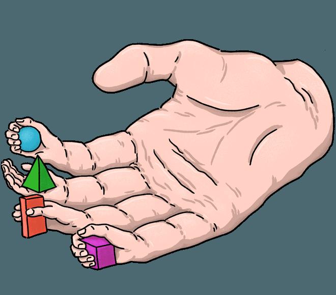 Что вам должен второй родитель ребенка