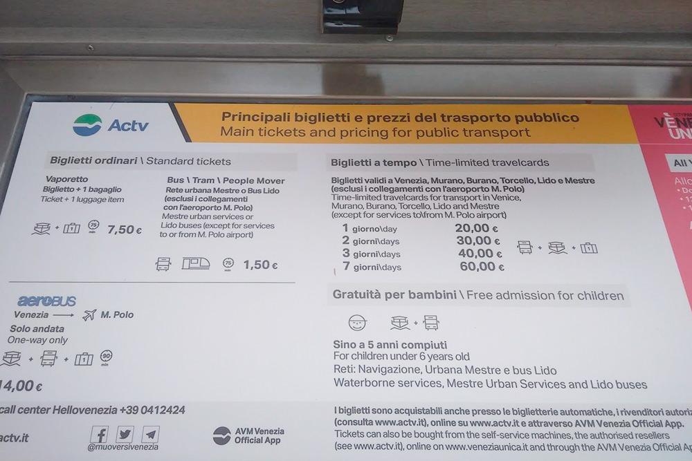 Описание разных видов проездных есть во всех билетных кассах