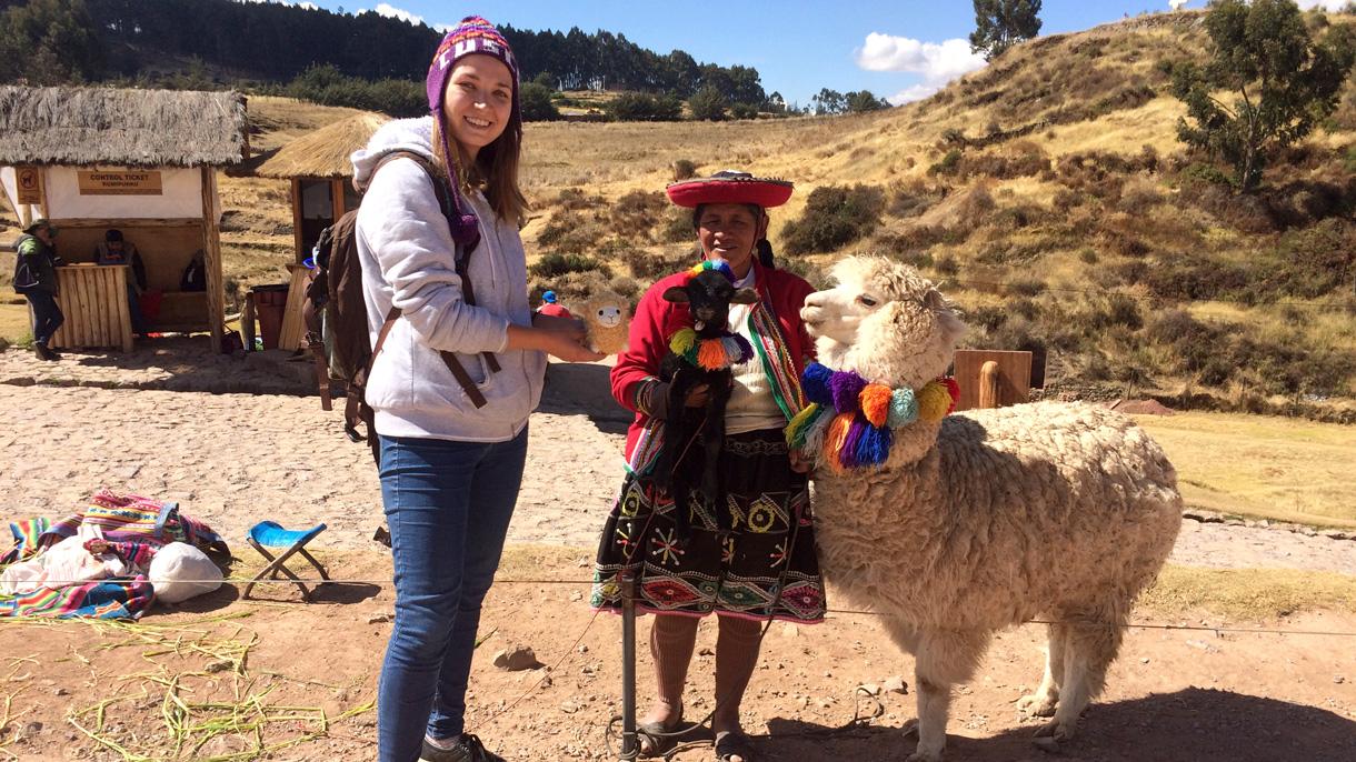 Сколько стоит отдохнуть в Перу