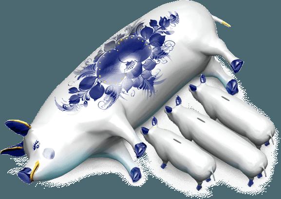 Как мыделим доход сгосударством