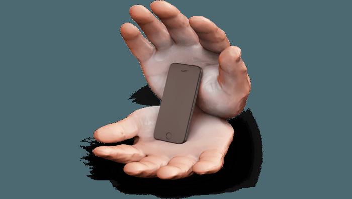 Как покупать Айфон с рук