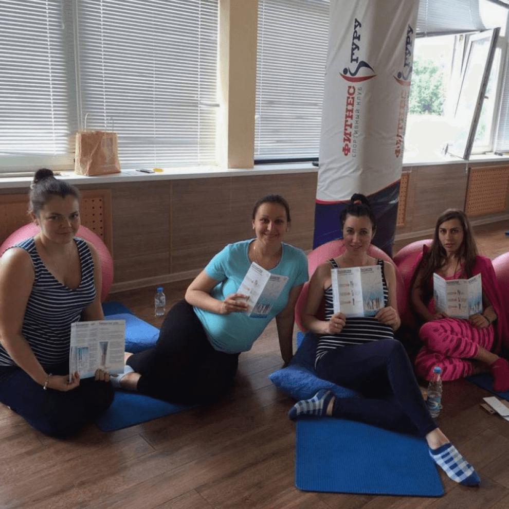 6 курсов для подготовки к родам, которые рекомендуют родители