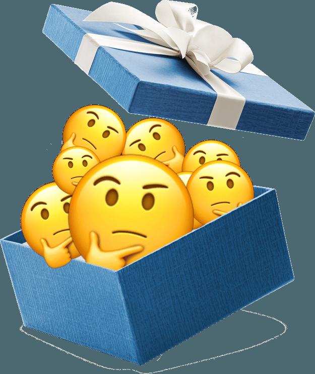 Сколько вы заработаете, если продадите все эти дурацкие подарки