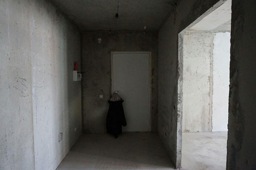 Наша квартира до и после ремонта