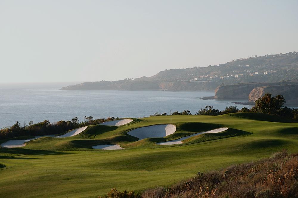 Trump National Golf Club. Фото: Yuki Shimazu/Wikipedia