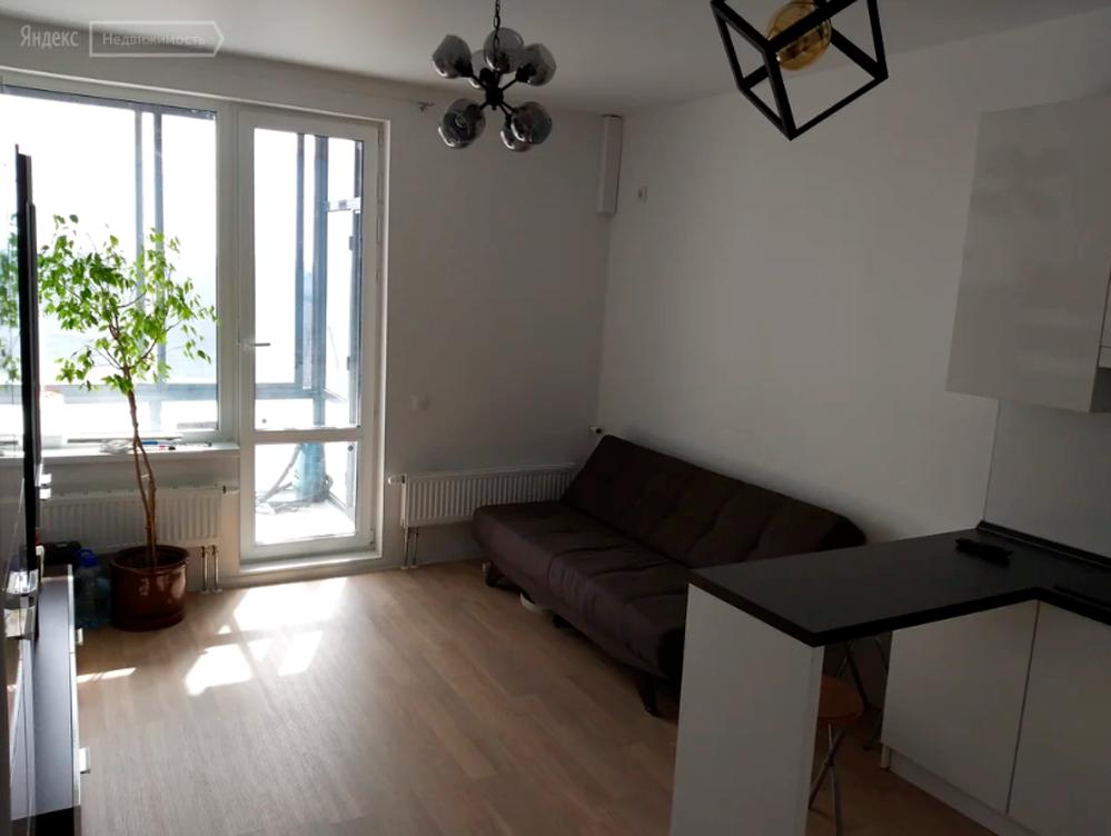 Примерно так выглядят фотографии квартир от мошенников: все чисто, аккуратно, квартира сразу после ремонта, обстановка хорошая, а цена низкая