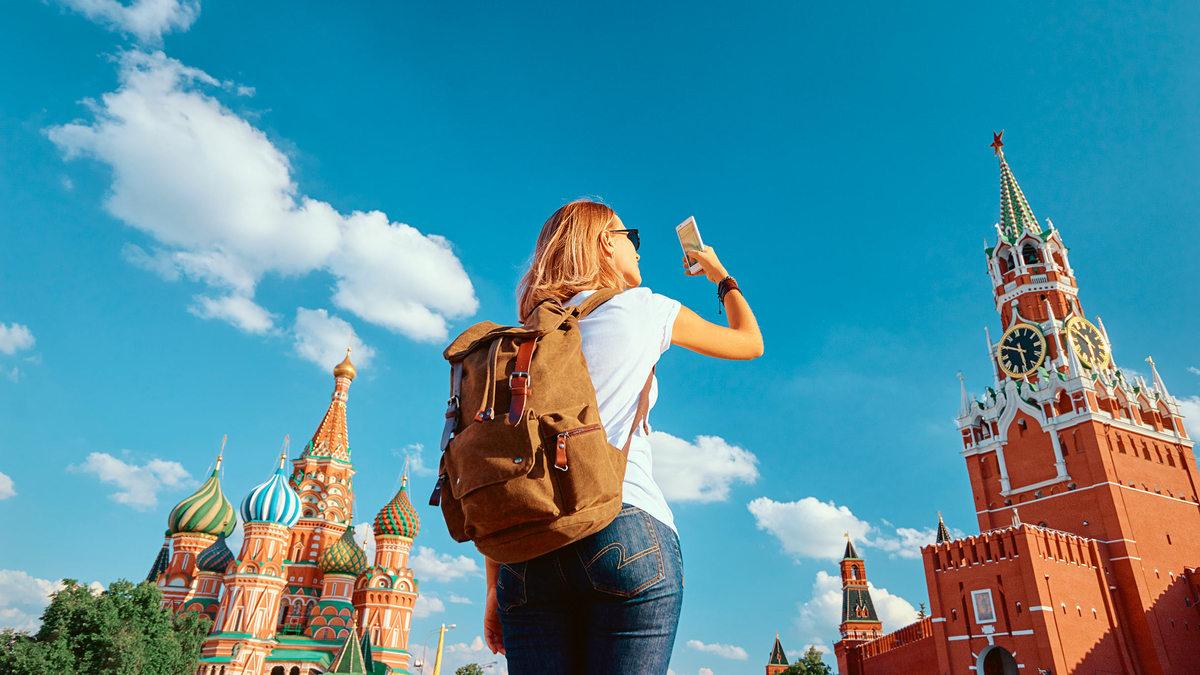 Как иностранцу получить визу в Россию