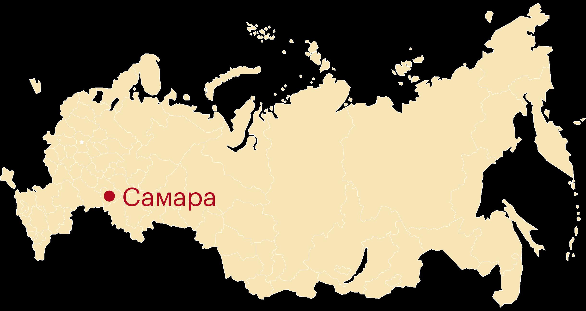 В Самаре средняя зарплата — 32 300<span class=ruble>Р</span>, а прожиточный минимум — 9672<span class=ruble>Р</span>