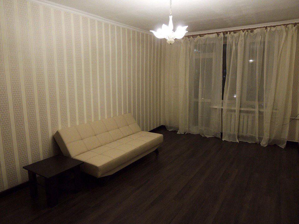 Квартира после косметического ремонта и переоборудования