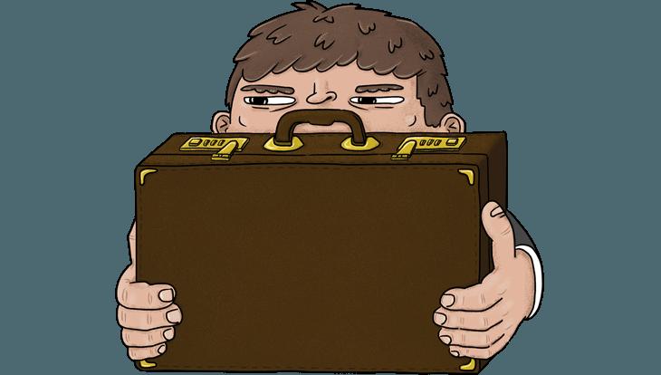 Как определить, что ваш юрист — шарлатан
