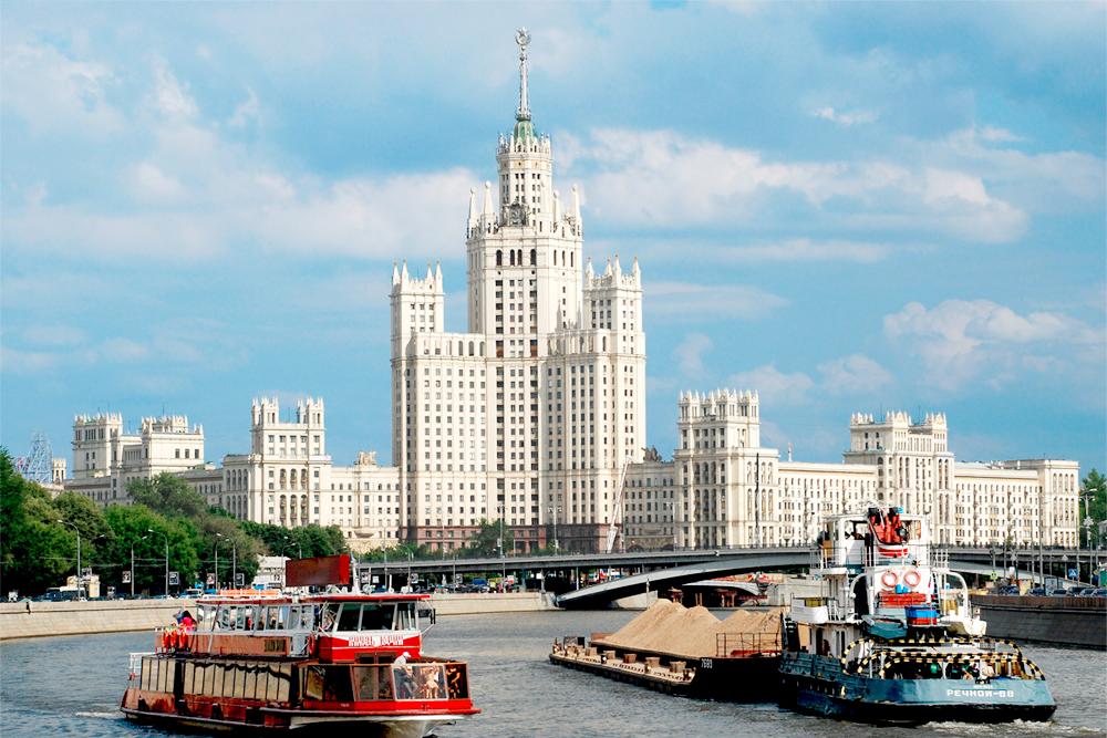 Источник: Михаил Егоров / Wikipedia