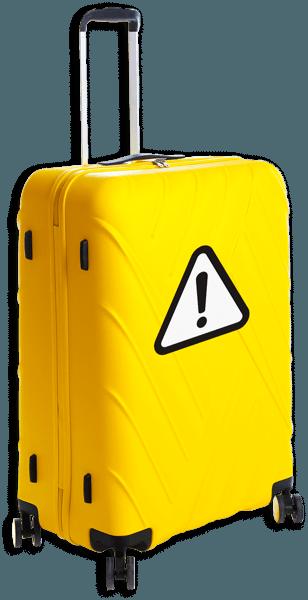 «Вышла тайка с оружием»: 14 неприятных ситуаций, которые могут испортить отпуск