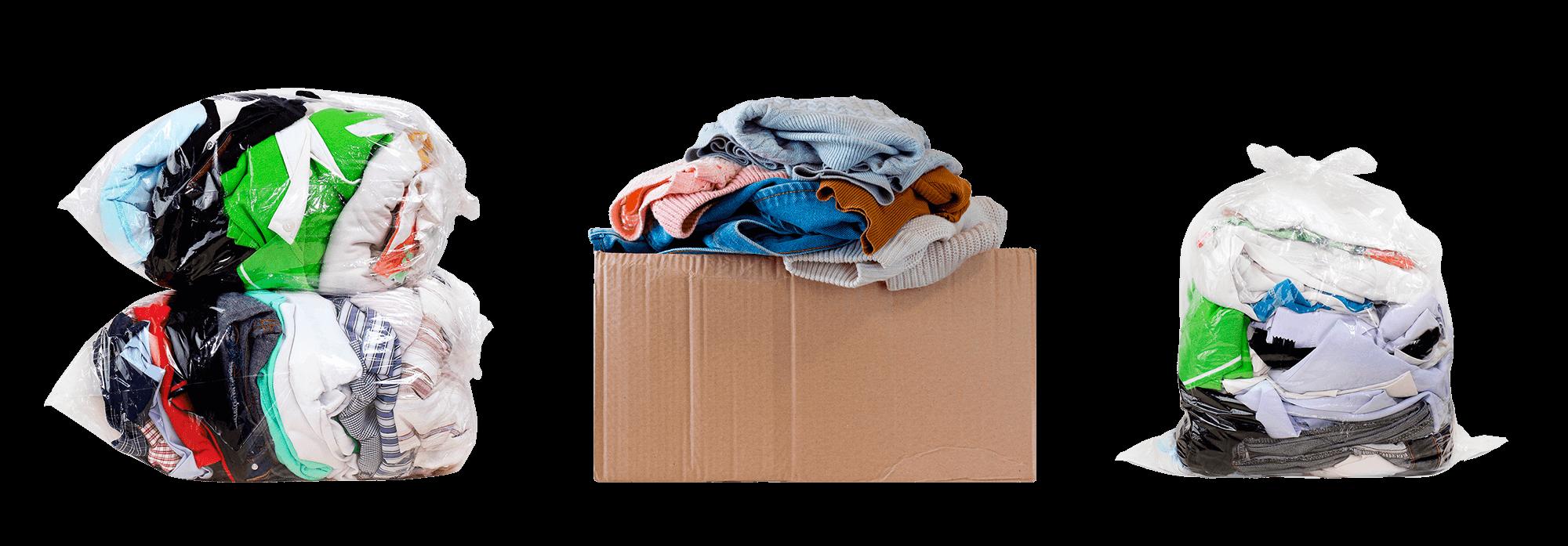 25 благотворительных организаций, которым можно пожертвовать ненужные вещи