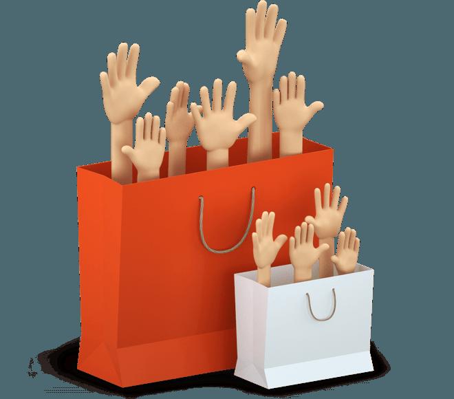 Как я подрабатывала организатором совместных покупок