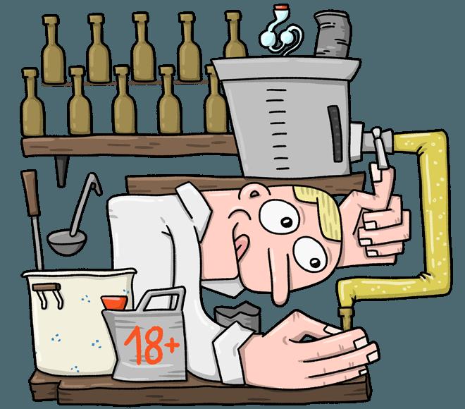 Сколько стоит сварить пиво дома