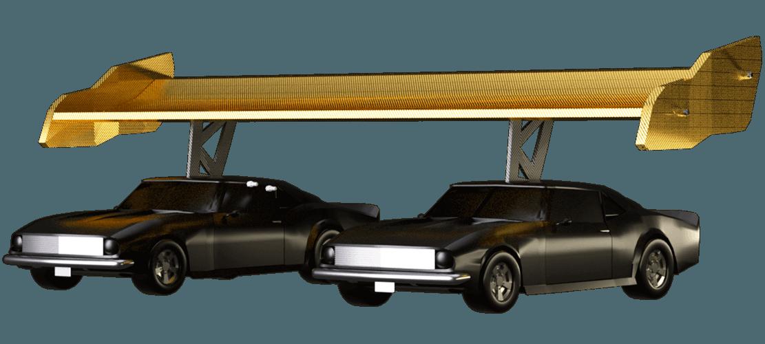 Cколько стоит автотюнинг вашей мечты?
