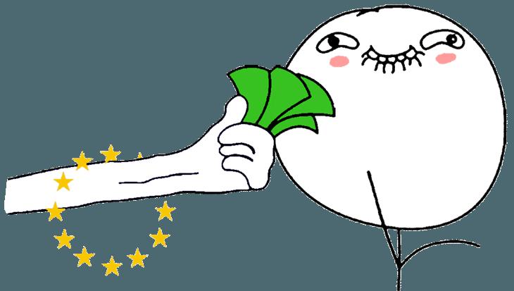 Как покупать вЕвропе инеплатить налоги