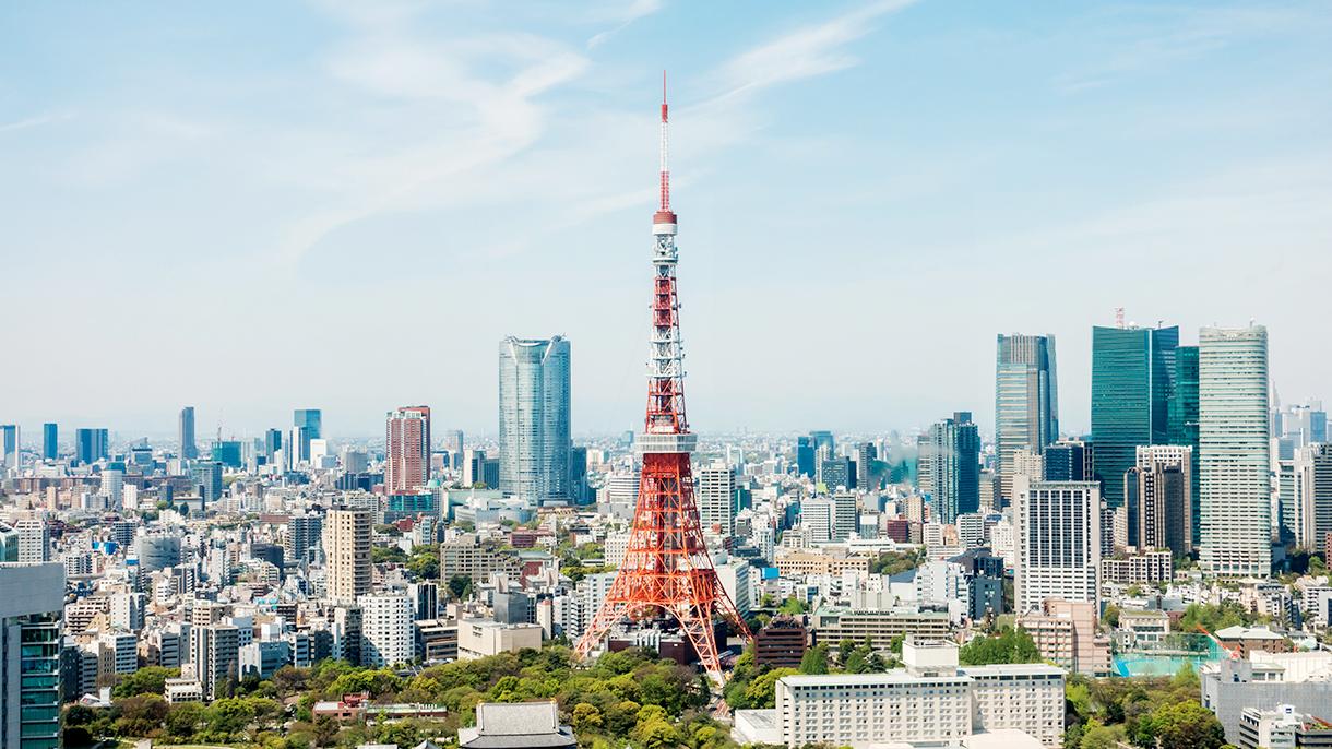 Что посмотреть в Токио за один день