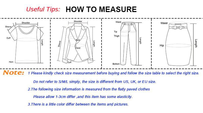 Лучше измерять вещь, которая вам точно впору