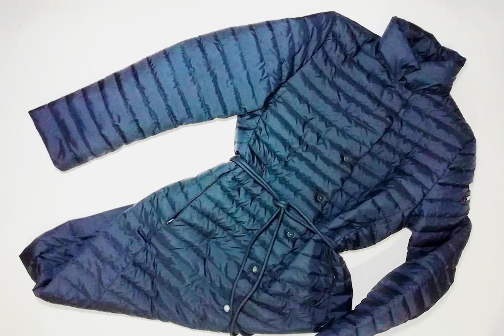 Осеннее пальто оказалось очень легким и теплым — я купила его за 2600<span class=ruble>Р</span>&nbsp;в магазине Miegofce