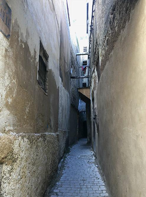 Мне очень понравилась поездка в Марокко. Я встретила много добрых и радушных местных. Но гулять по медине вечерами я больше никогда не буду