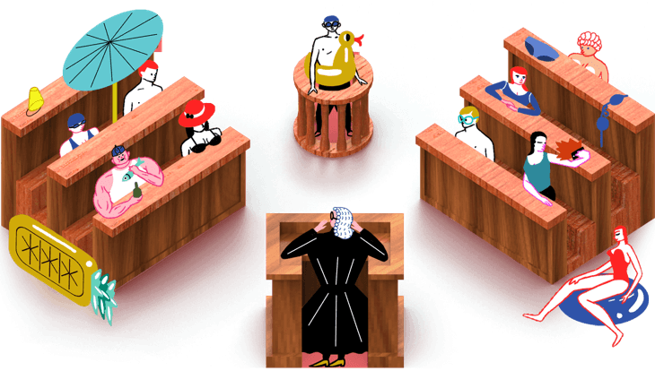 Как я судился стурагентством