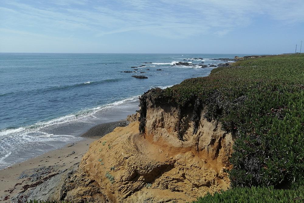 Побережье Тихого океана у Сан-Франциско