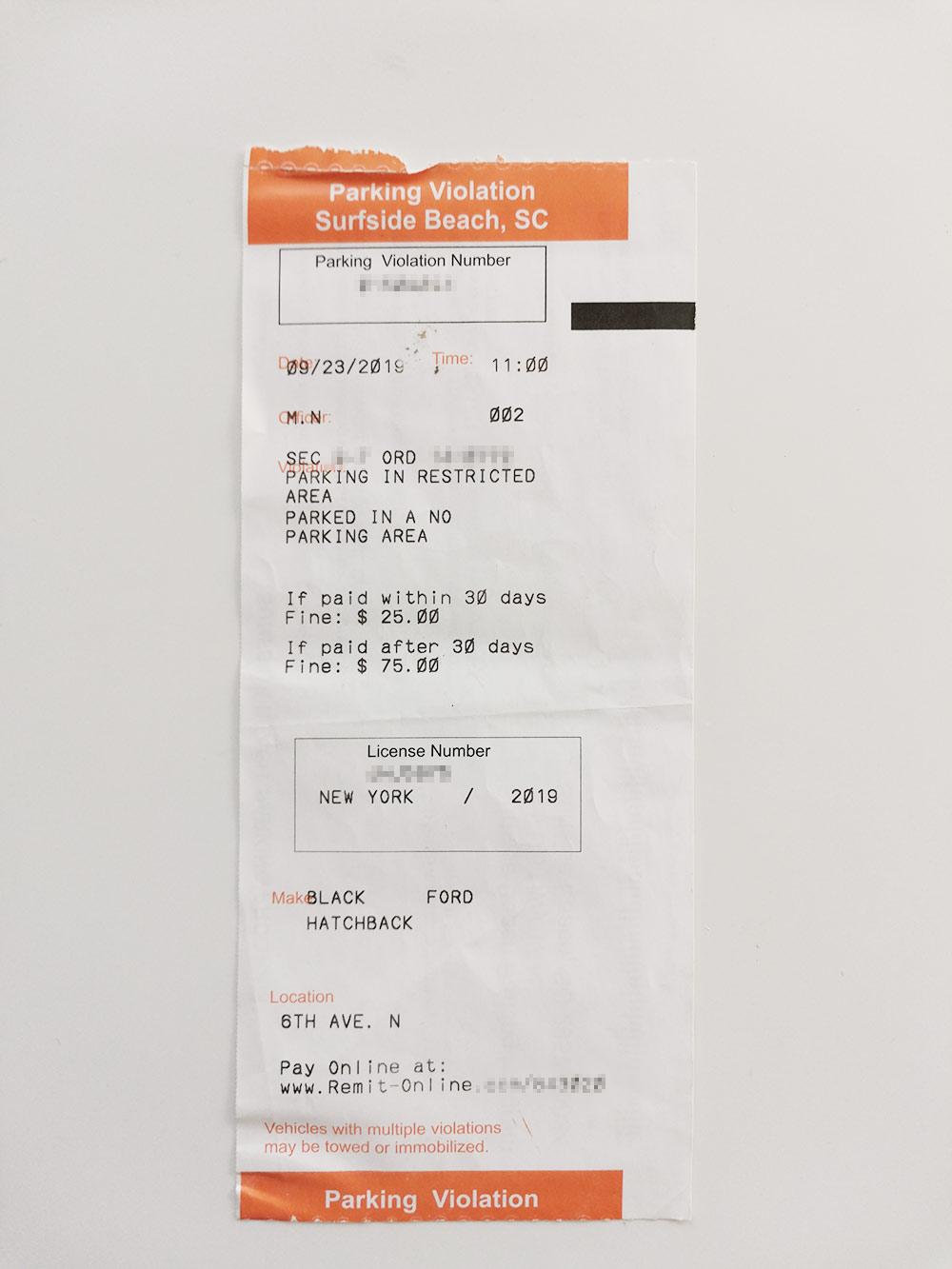 Чек об оплате штрафа нужно вложить в конверт и отправить почтой по адресу или на сайте. Они указаны в квитанции