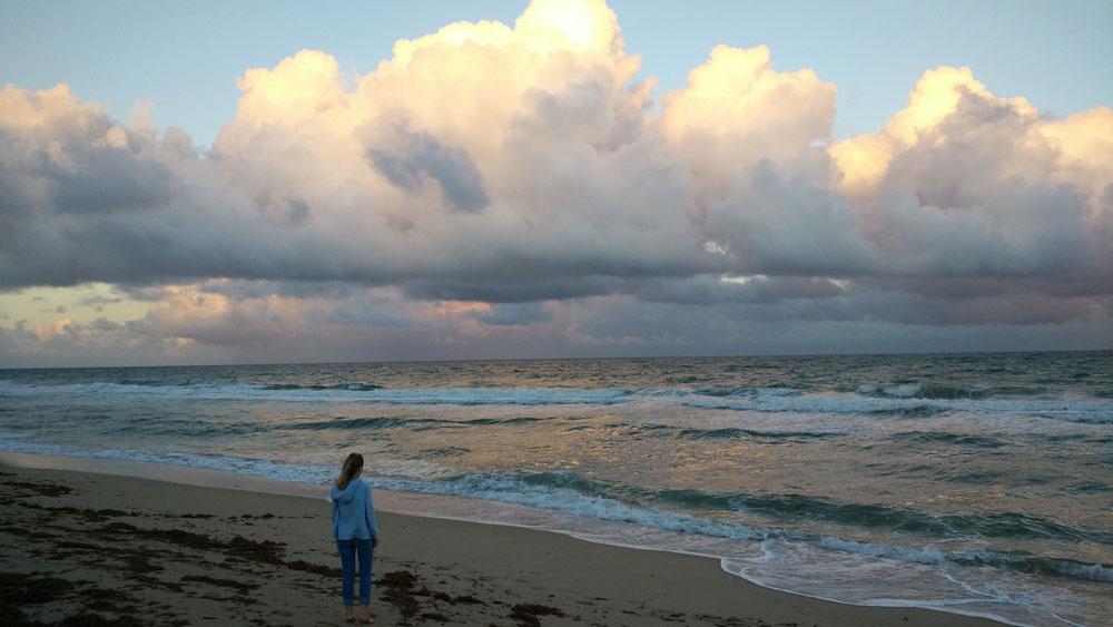 Пляж Форт-Лодердейла