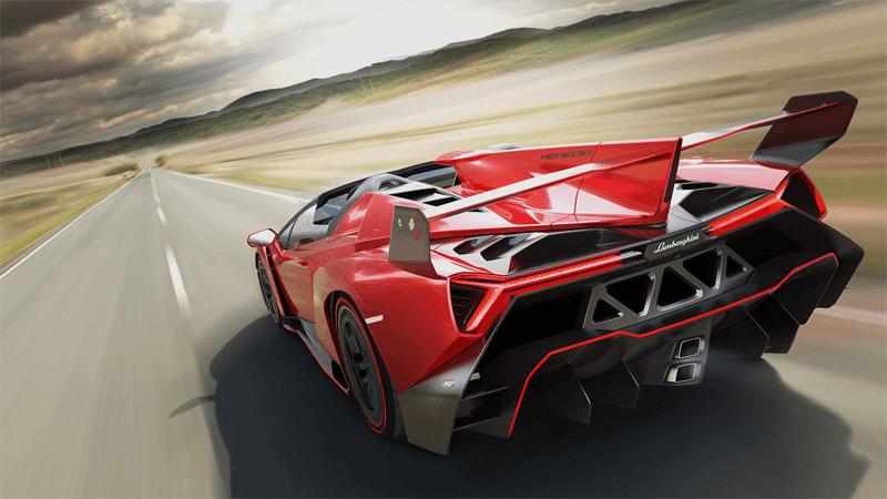 © 2017 Automobili Lamborghini S.p.A.
