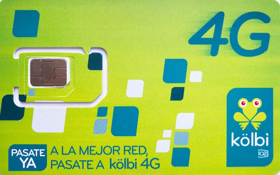 Симкарта «Супер-чип» — единственный вариант связи дляиностранцев от оператора Kolbi