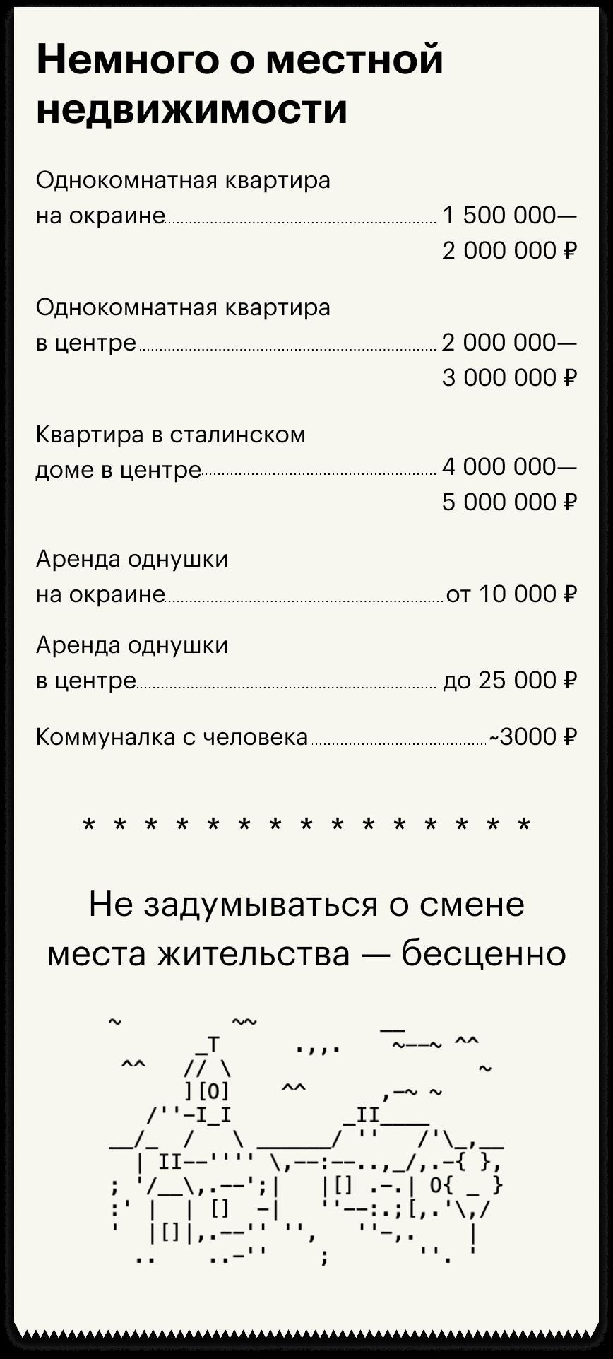 Ростов на дону отзывы о городе