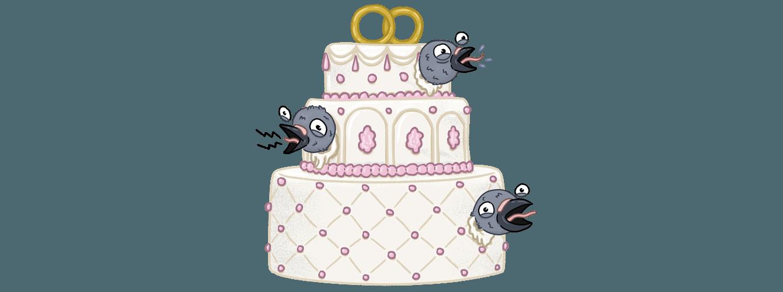 Сколько стоит свадьба вашей мечты?