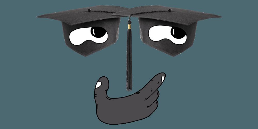 В каком университете вы достойны учиться?