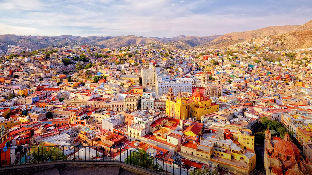Мексика: что нужно знать перед поездкой