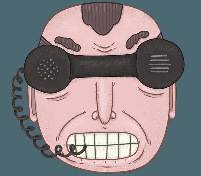 Как написать скрипт дляпродажи по телефону